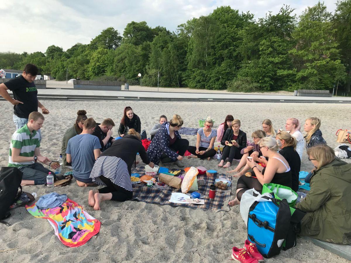 Kräuter, Wasser und der Lebenssinn: AWO-Kindergarten